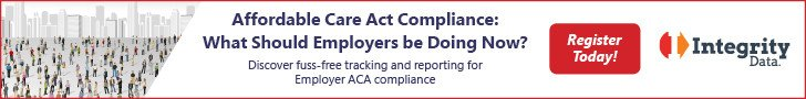 Sign up now for our next ACA compliance webinar