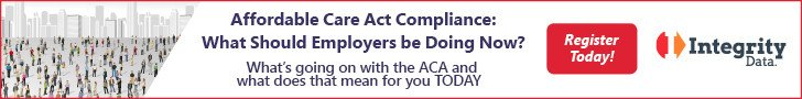 Sign up now for our next ACA update webinar