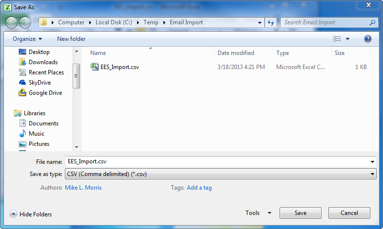 Import Email Image 2