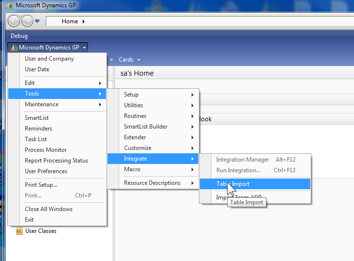 How to import email addresses for employee e mail suite for Email table design