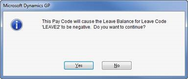 Negative Balance Warning Image 1