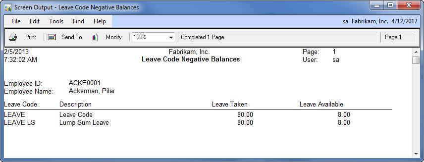 Negative Balance Warning Image 2