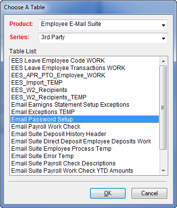 EES Passwords 4