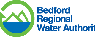 Bedford Regional Water Authority Logo