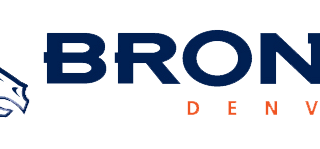 Denver Broncos Football Club Logo