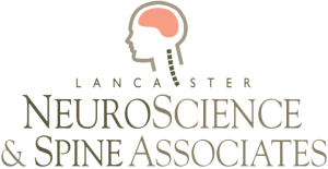 Lancaster Neuroscience Associates Logo