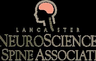 Lancaster Neuroscience Associates Logo