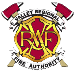 Valley Regional Fire Authority Logo