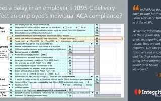 1095-C effect on 1040_Integrity Data ACA Compliance