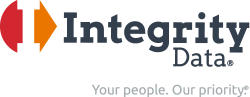 Integrity Data Retina Logo
