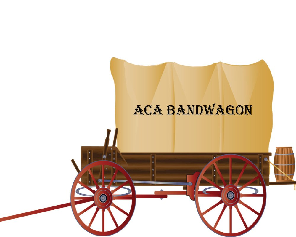 Not just antother company on ACA Bandwagon