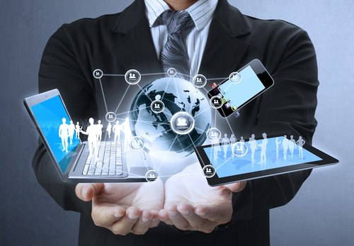 Achieve Productivity Goals This Year With Modern Technology