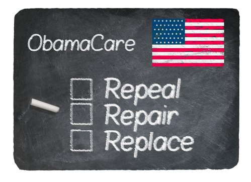 Affordable Care Act (ACA) Repeal and Replace Efforts – Where are we at? What are Employers to do?