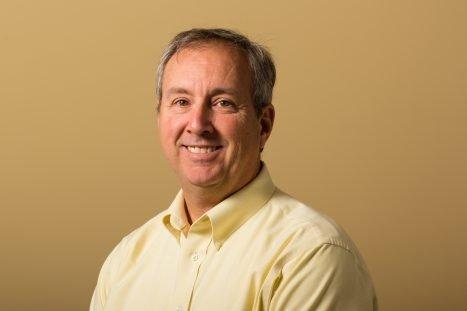 Dave Moravec