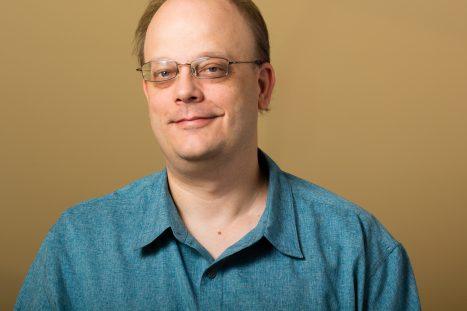 David Wilmert