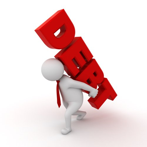 Alleviating Employee Debt Stress Can Benefit Your Company.