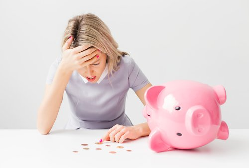 What Can You Do about Employee Financial Stress?