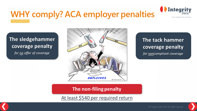 Understanding the ACA Employer Mandate Part 2