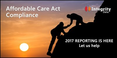 Affordable Care Act: 2017 Reporting is Here