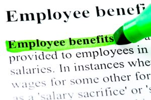 Can You Afford To Offer Employee Benefits? Can You Afford Not To?