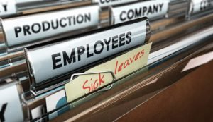 Consolidating and Improving Leave Management