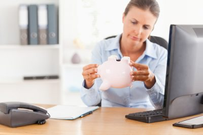 Reduce You're Employees' Financial Stress with a New Benefit Program