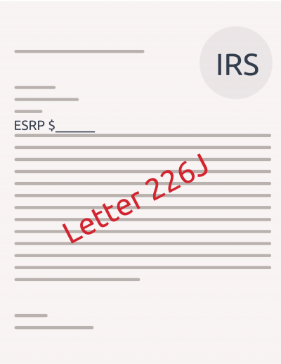 Affordable Care Act Requirements Still Enforced, IRS ESRP Letters Continue