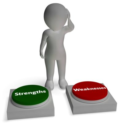 Identify Payroll Weaknesses and Turn Them into Strengths