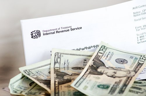 We Received the Dreaded IRS Letter 226J. Now What?