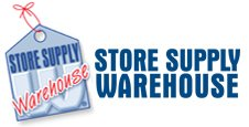 Store Supply Warehouse Logo