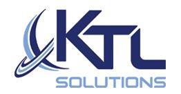 KTL Solutions Logo