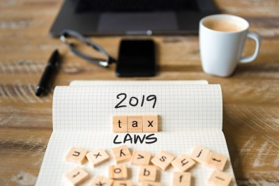 What's New with the W-4 in 2019