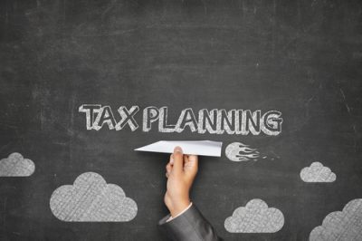 ACA Business Planning Taxation Strategies for 2019