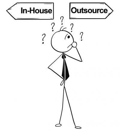 Why Your Company Should Insource Payroll Instead of Outsourcing