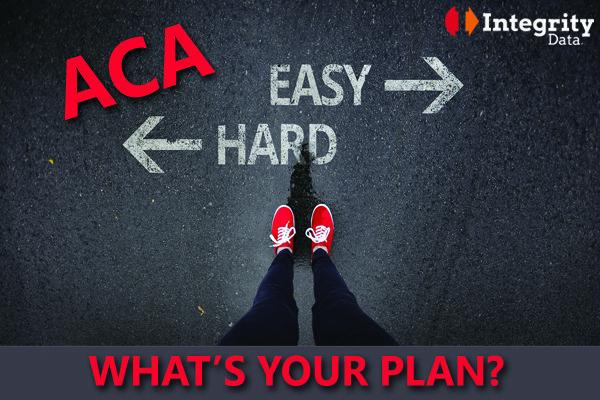 ACA Best Practices - What's your ACA Plan Image