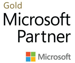 Integrity Data is a Gold Microsoft Partner
