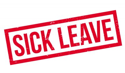 Do Mandated Sick Leave Laws Apply to YOU?