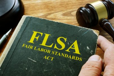 FLSA Updates Finalized - Salary Threshold, Overtime Changes Coming in 2020