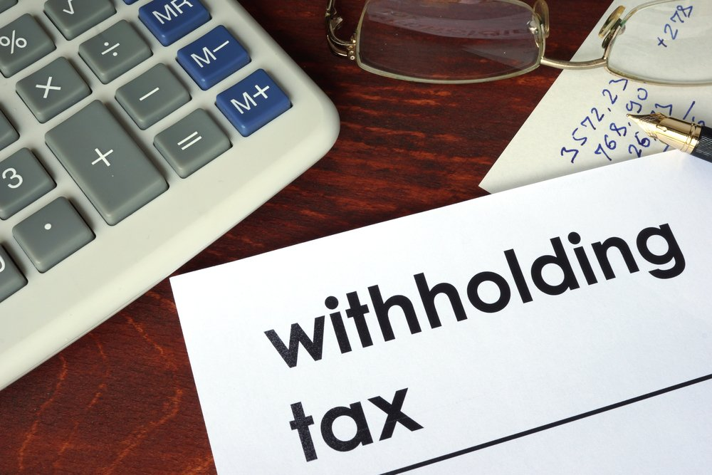 IRS Releases Tax Withholding Assistant for Employers