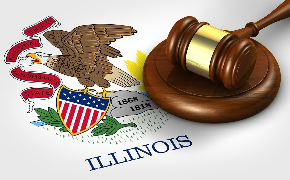 Illinois Workforce Law Changes for 2020