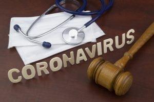 Helpful Coronavirus Employer Facts and Tips Image