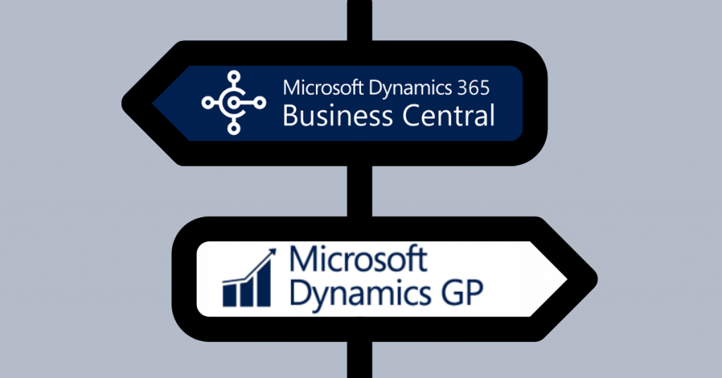 Microsoft Dynamics 365 vs Great Plains: Key Comparisons