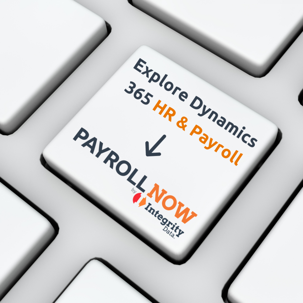 Explore Dynamics 365 HR and Payroll with Payroll NOW