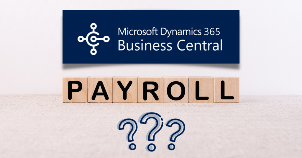The Future of Dynamics Payroll