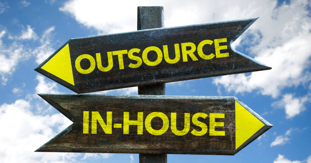 In-House Payroll Outsourcing Payroll