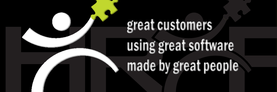 Great People Banner